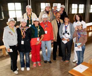 Фото к Балтийский Артек и атомная энергия