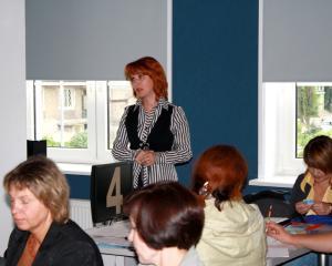 Фото к К проектной и исследовательской работе пригласил учителей Информационный центр