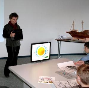 Фото к Корабли для уникальных людей приглашают детей с ограниченными возможностями, и их ровесников