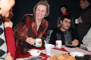 Фото к Школа молодого управленца