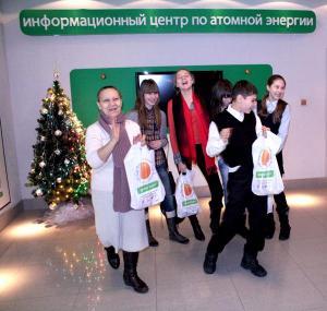 Фото к С Новым годом!