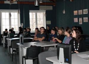 Фото к Межрегиональный семинар Роспотребсоюза