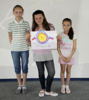 Фото к С профессиональным праздником, милые дети!