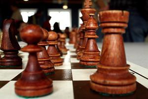 Фото к Марсианские шахматы