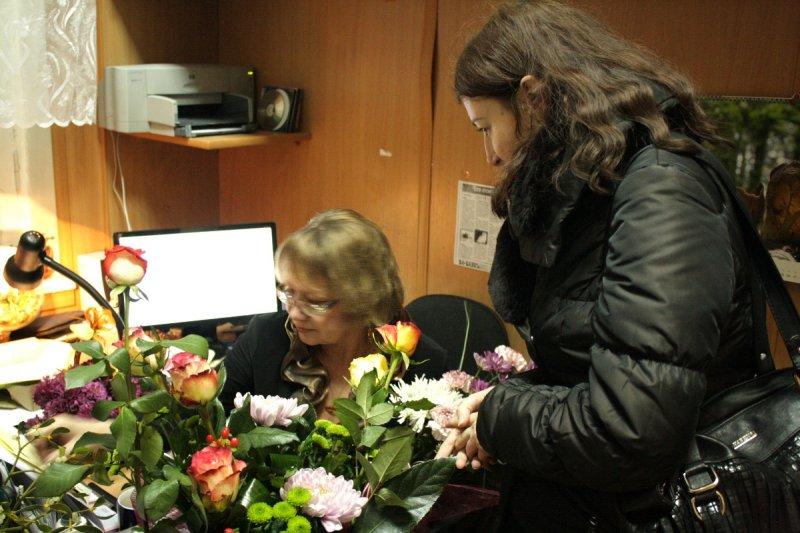Фото к Информационный центр по атомной энергии поздравляет Калининградский областной детский центр экологического образования и туризма с 60-летием.
