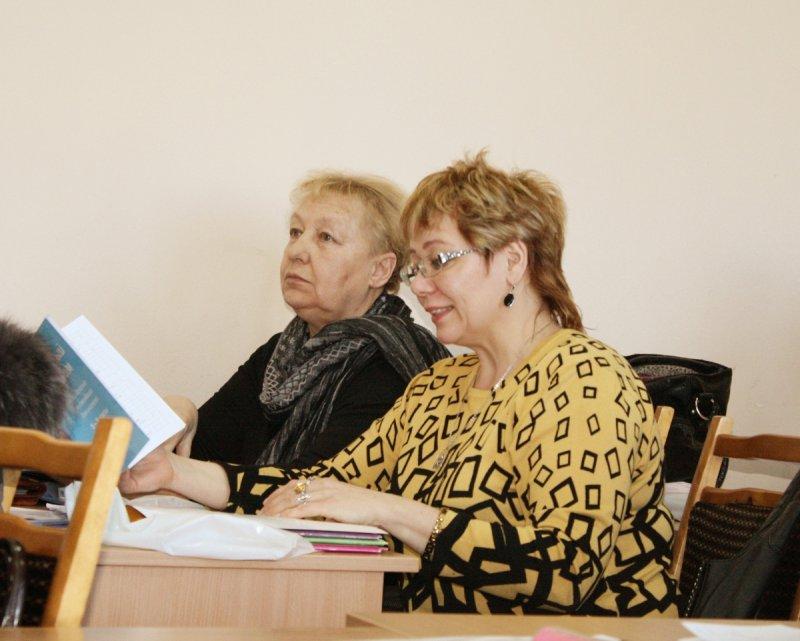 Фото к Профильная образовательная площадка на «Территории знаний» Информационного Центра по атомной энергии