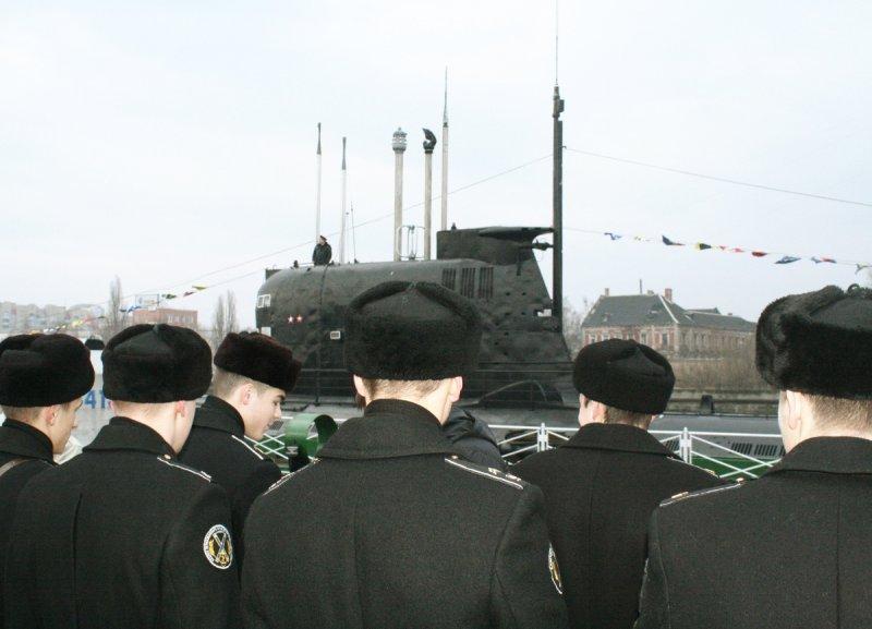 Фото к Подводный флот — не работа, не служба, не вид деятельности —  это судьба и религия