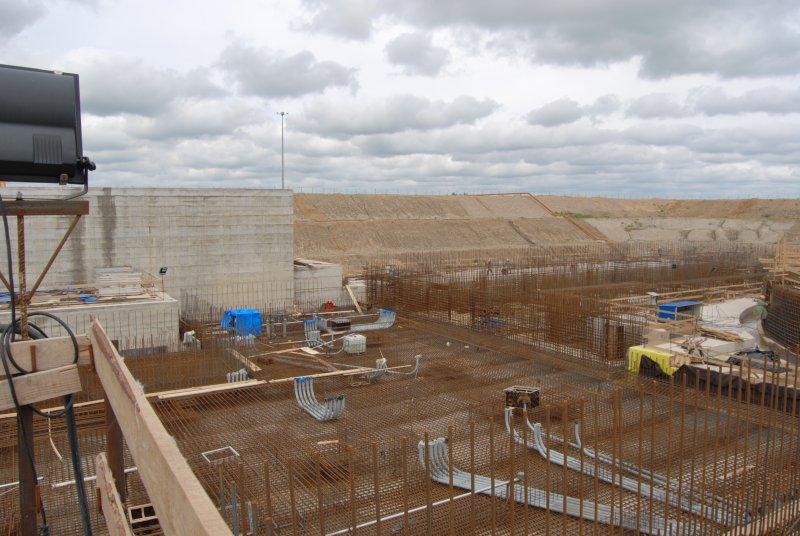 Фото к Новости Балтийской атомной станции