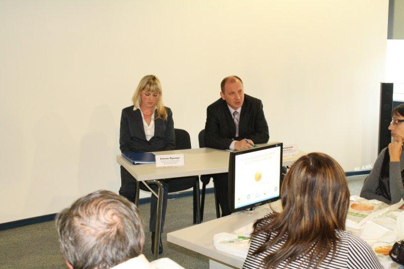 Фото к Знакомство с Балтийской АЭС