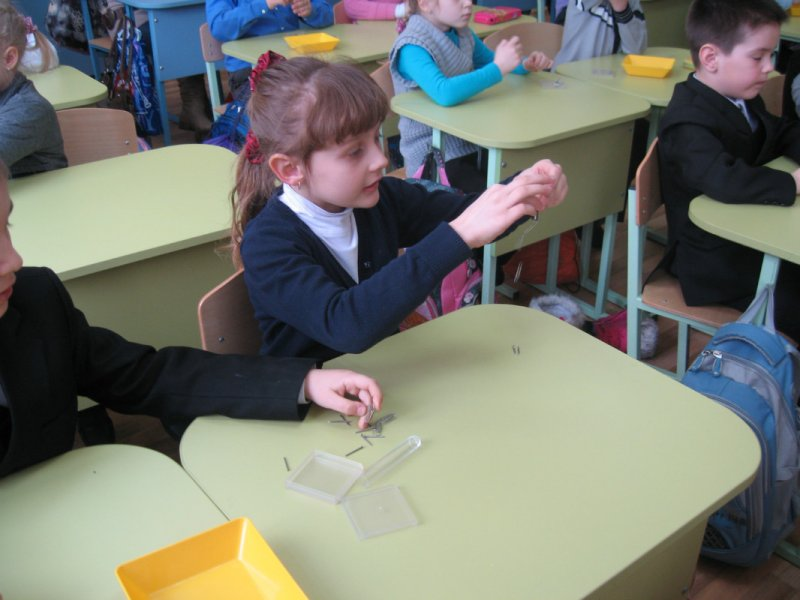 Фото к Физика для малышей