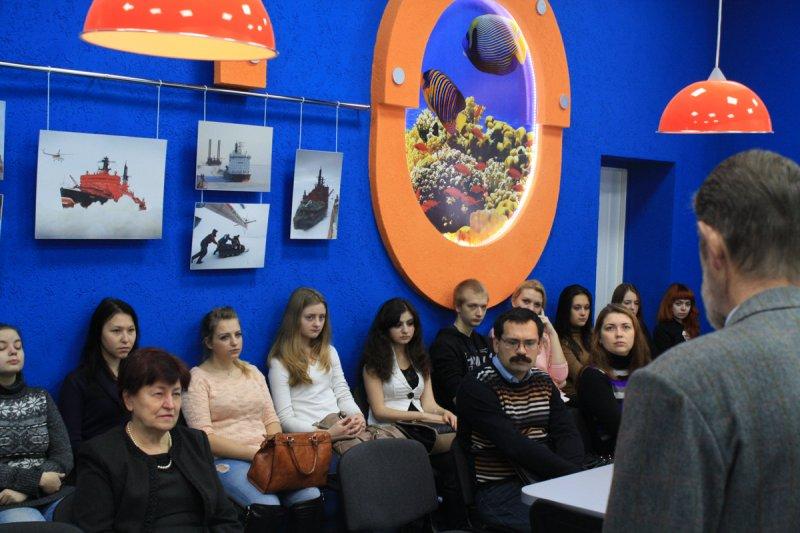 Фото к Ведущие экологи Калининградской области высказались за строительство БАЭС