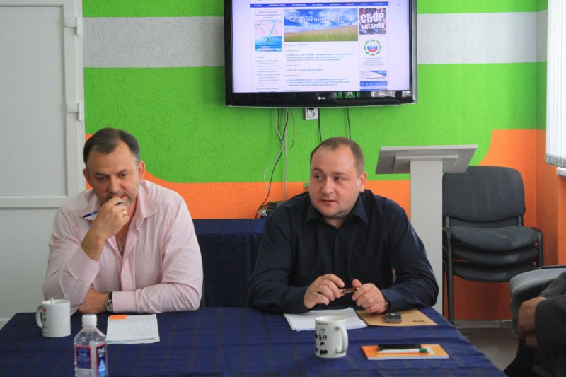 Фото к Полезные отходы: необычные уроки экологии от ИЦАЭ в Калининграде