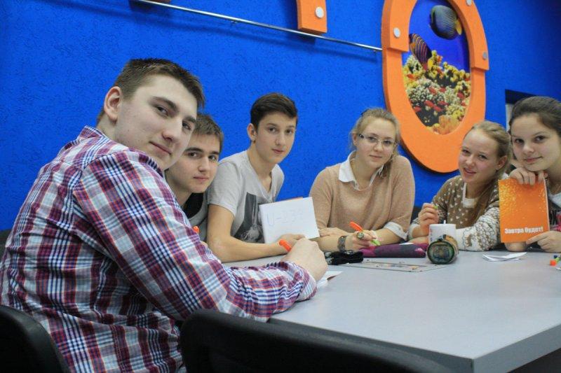 Фото к Калининград выводит новую «Формулу интеллекта»