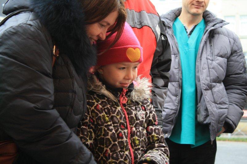 Фото к Привет зиме от ИЦАЭ!