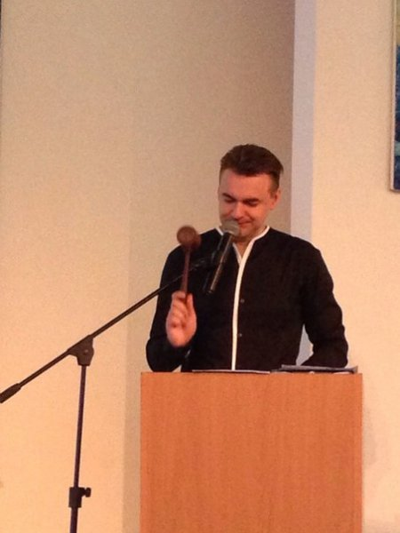 Фото к В Калининграде стартовал фестиваль науки «Кстати»