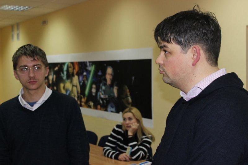 Фото к Калининградский учёный накануне мировой премьеры рассказал «научный спойлер» к VIII эпизоду STAR WARS